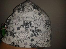 Mütze Sterne