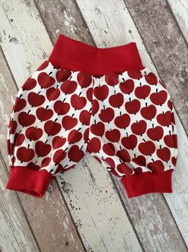 Shorts Apfel