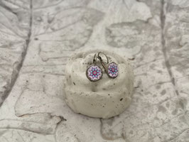 Ohrringe Mandala