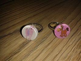 Ring (Kinder) Pferde