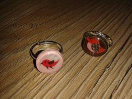 Ring (Kinder) Vögel