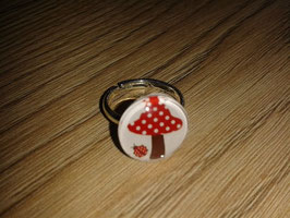 Ring (Kinder) Pilz