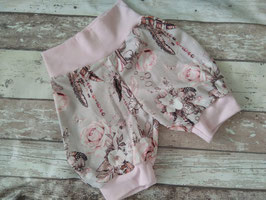 Shorts Blumen