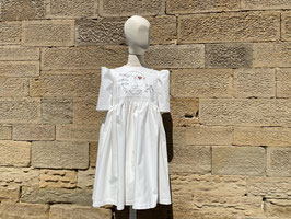 White Dress with Love from Sofia