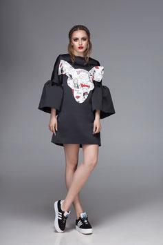 Mascotte Dress