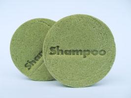 Brennessel Shampoo-Stein