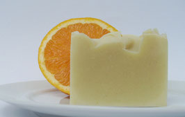 Orange & Neroli Shower Bar