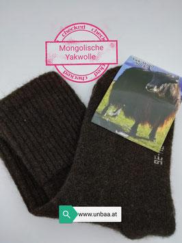 Outdoor Socken aus Yakwolle 34-36, 37-39,40-42,43-45,45-47