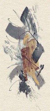 """Nomadic Art Aquarell"" Teppich-Kunst Hunnu Brand ""Nomads-Aquarell""6A2484_029  ab 02.03.2020"