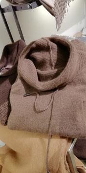 Yakwoll-Pullover