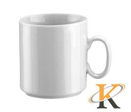 Kaffeepott/Kaffeetasse 0,25l