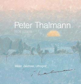 Monografie Peter Thalmann