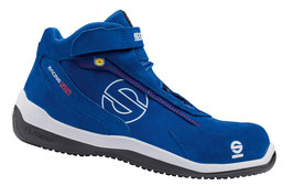 SPARCO Sicherheitsschuh BLUE RACING EVO /  SP 7515 AZ AZ