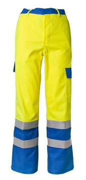 Warnschutz Bundhose  Major Protect  P 5222