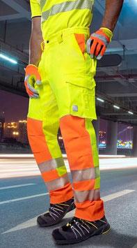 Warnschutz - Bundhose  ARDON  SIGNAL  H 5901