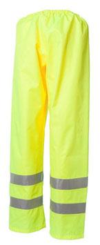 PLANAM  Warnschutz- Regenbundhose P 2064