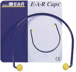 E-A-R® Bügelgehörschutz CAPS