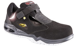 Sicherheits-Sandale AIRSPEED S1 ESD /MTS 45 827