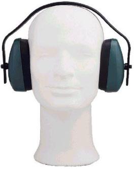 Kopfbügelgehörschutz EURO (TECTOR)