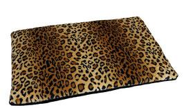 Leopard Design - Hundedecke
