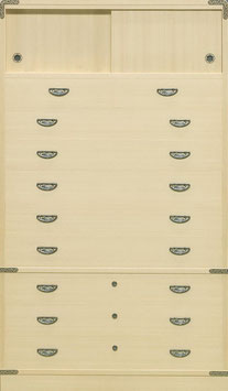 琴 (昇箪笥)