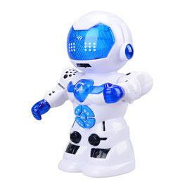 Petit robot multifonctions pour les tous petits