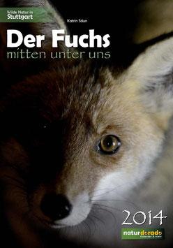 Kalender DER FUCHS 2014 / A3