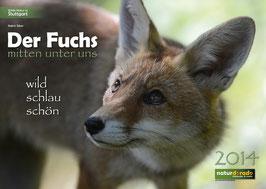 Kalender DER FUCHS 2014 / A2