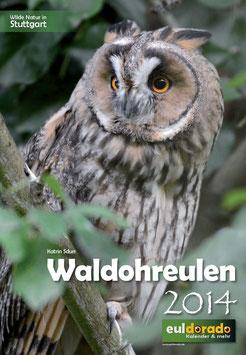 Kalender WALDOHREULEN 2014