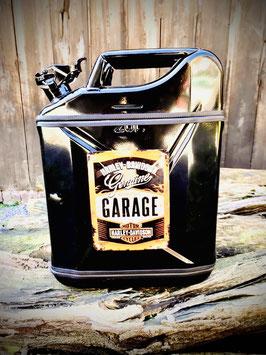 MEAT-MEET-DRINKS Harley Davidson Design