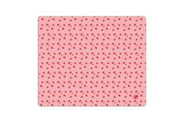 Mousepad Schreibtischunterlage Marienkäfer rosa 60x50 millimi