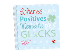 Tagebuch Momente des Glücks millimi