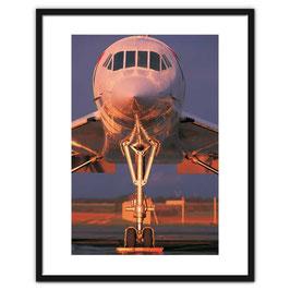 Le tube supersonique