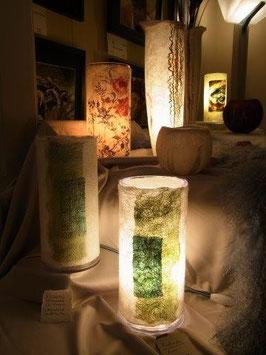 Lampe Redondo - zur Zeit nur im Atelier erhältlich -