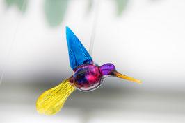 Kolibri aus Glas - klein, aus Mexiko