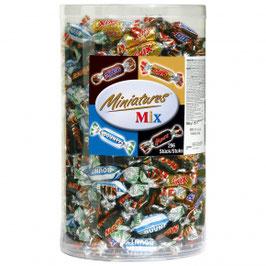 Mars Miniatures Mix 296er