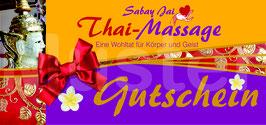 Kräuterstempel-Aroma-Massage