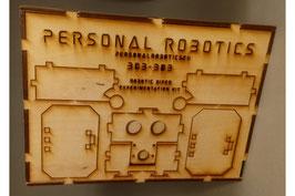 BOB-303 DIY Kit