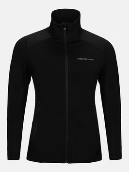 Peak Performance Vertical Mid Zip Jacket