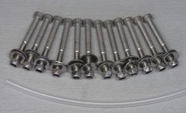 Schraubensatz250 - 70mm