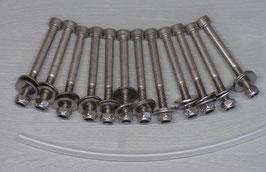 Schraubensatz250 - 80mm