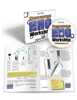Wasserstattsprit HHO - Workshop