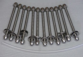 Schraubensatz250 - frei