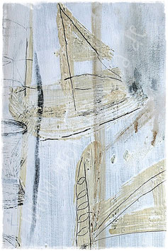 Das Segelschiff (Ausschnitt Zeit I)