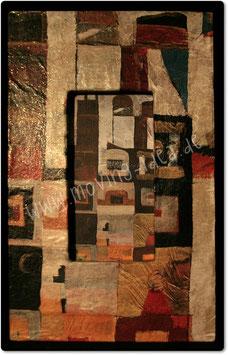 Reproduktion Malerei: Orient 1001 Nacht klein II