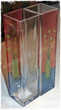 """Lang-Vase """"Blume I"""""""