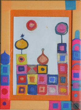 Malerei: Orient II