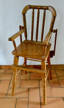 4292 Chaise haute