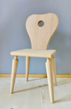 2520 Stabelle (chaise) naturel