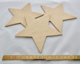 4196 Étoiles en contreplaqué